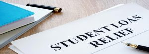 Student Loan Relief Act to End Student Loan Default - Columbus student loan lawyer Scott Needleman